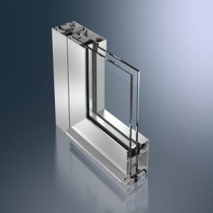 Cenník hliníkových okien a dverí