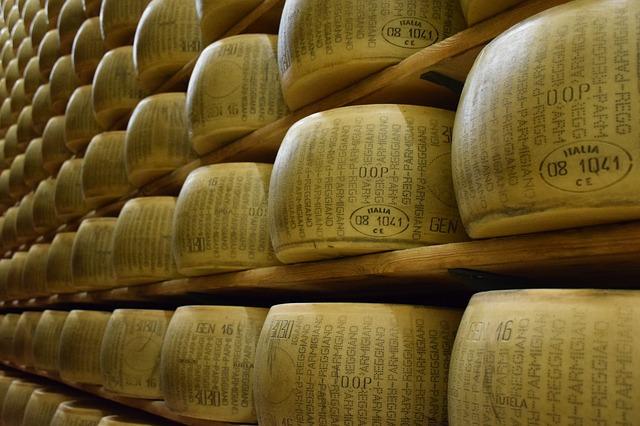 História a výroba celosvetovo milovaného syra