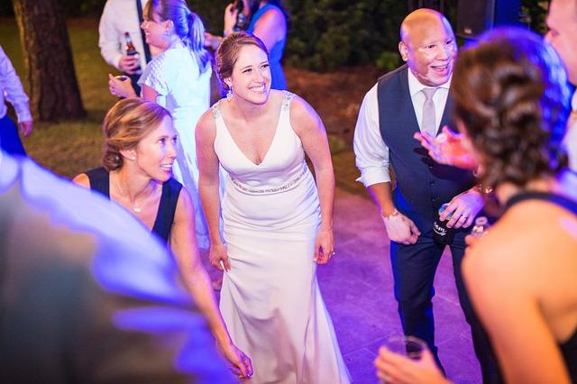 zábava na svadbe
