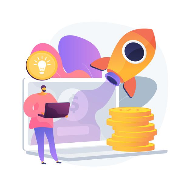 online-business-abstract-concept-illustration-business-opportunity-online-startup-ecommerce-platform-internet-marketing-social-media-sales-promotion-digital-agency_335657-3314